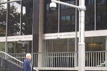 Reserve Bank of Australia Museum, Sydney, Australia