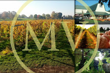 Maize Valley Market & Winery, Hartville, United States