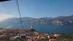 Monte Baldo  Paragliding