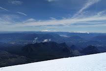 Parque Nacional Villarrica, Pucon, Chile