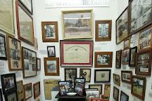 Jack Hadley Black History Museum, Thomasville, United States