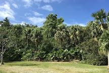 Admiralty House Park, Hamilton, Bermuda