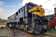 Seymour Railway Heritage Centre, Seymour, Australia