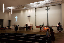 Parish of the Blessed Sacrament, Durban, South Africa