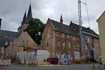 Kriemhildmuehle, Xanten, Germany