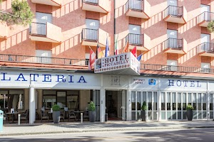 Hotel Piccadilly Srl