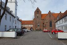 Sct. Hans Church, Odense, Denmark