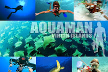 Aquaman Virgin Islands, Christiansted, U.S. Virgin Islands