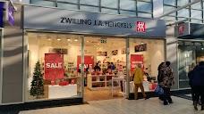 ZWILLING J.A. Henckels York Designer Outlet york