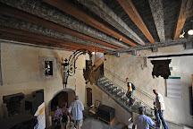 Museum of Viticulture and Wine (Musee de la Vigne et du Vin), Aigle, Switzerland