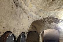 Najger Repnica Wine Cave, Bizeljsko, Slovenia