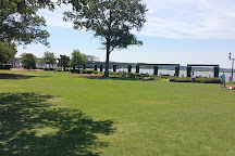 Henry C. Chambers Waterfront Park, Beaufort, United States