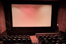 Crest Cinema Center, Shoreline, United States