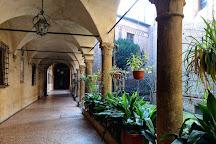 Oratorio Di Santa Cecilia, Bologna, Italy
