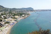Spiaggia di San Francesco, Forio, Italy