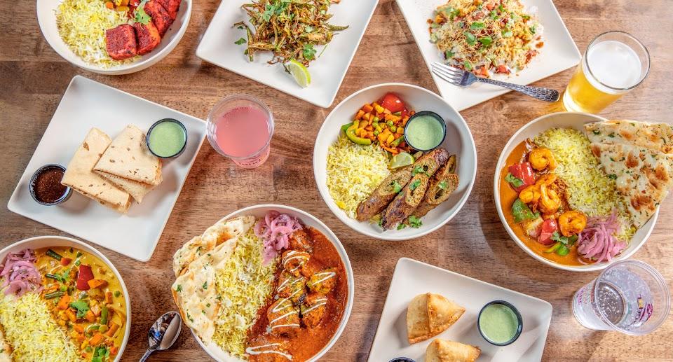 Tandur Indian Kitchen