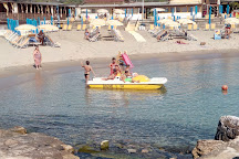 Bagno Luisa, Marina di Pisa, Italy