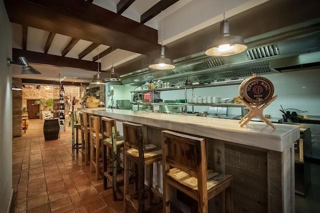 Restaurante Tasca Els Tomasets