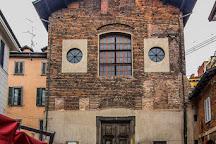 Chiesa di San Carpoforo, Milan, Italy