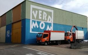Verdmon Gestió Ambiental S.L.