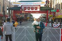 Chicago Chinatown, Chicago, United States