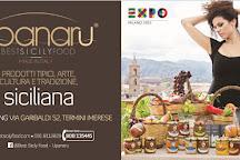 Upanaru - Best Sicily Food, Termini Imerese, Italy