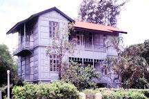 Casa de Ferro (The Iron House), Maputo, Mozambique