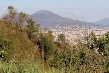 Parco Urbano dei Camaldoli, Naples, Italy
