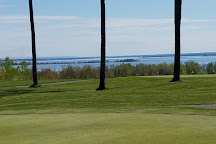 Wild Bluff Golf Course, Brimley, United States