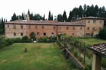 Sacro Monte San Vivaldo, San Vivaldo, Italy