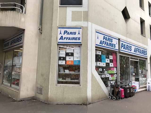 Paris Affaires