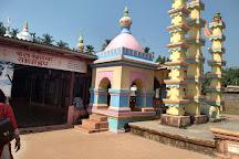 Shree Velneshwar Temple, Ratnagiri, India