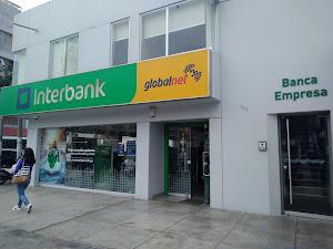 Interbank Larco 4