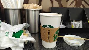 Starbucks 0