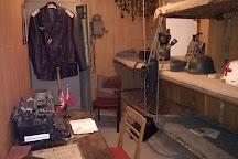 Skagen Bunkermuseum, Skagen, Denmark