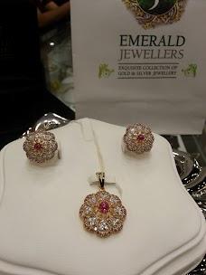 Emerald Jewellers karachi