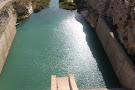 Negratin Reservoir