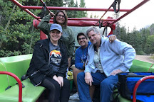 Green Jeep Tours, Estes Park, United States