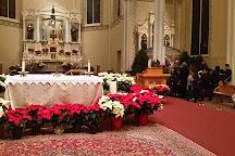 St. Mary's Catholic Church, Mount Angel, United States