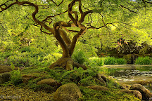 John P. Humes Japanese Stroll Garden, Locust Valley, United States