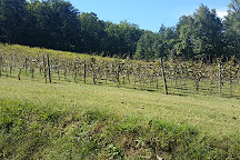 Victoria Valley Vineyard, Cleveland, United States