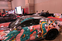 Atlantic City Convention Center, Atlantic City, United States