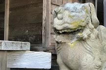 Funadama Shrine, Hakodate, Japan
