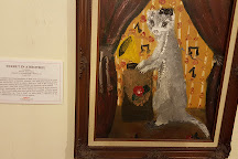 Museum of Bad Art, Somerville, United States