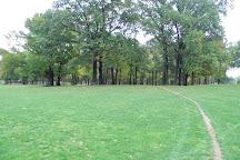 Roosevelt Park, Edison, United States