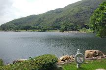 Inspiration Lake, Hong Kong, China