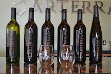 Arterra Wines, Delaplane, United States