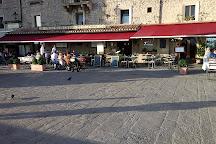 Piazza della Liberta, City of San Marino, San Marino