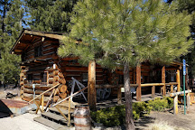 Lake Tahoe Historical Society Museum, South Lake Tahoe, United States