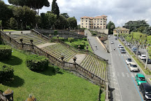 Villa Torlonia, Frascati, Italy